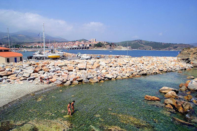 Tourisme Banyuls Sur Mer Pyrnes Orientales