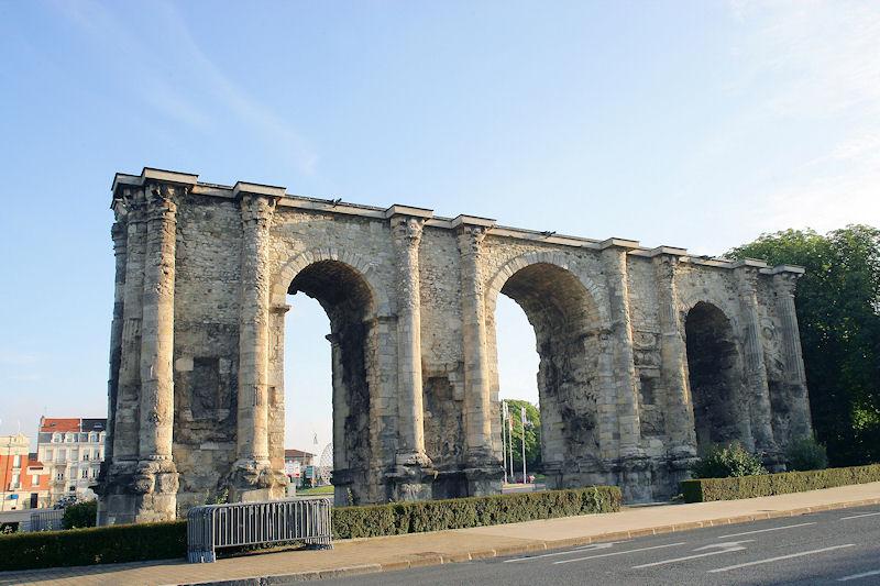 Tourisme Reims Marne