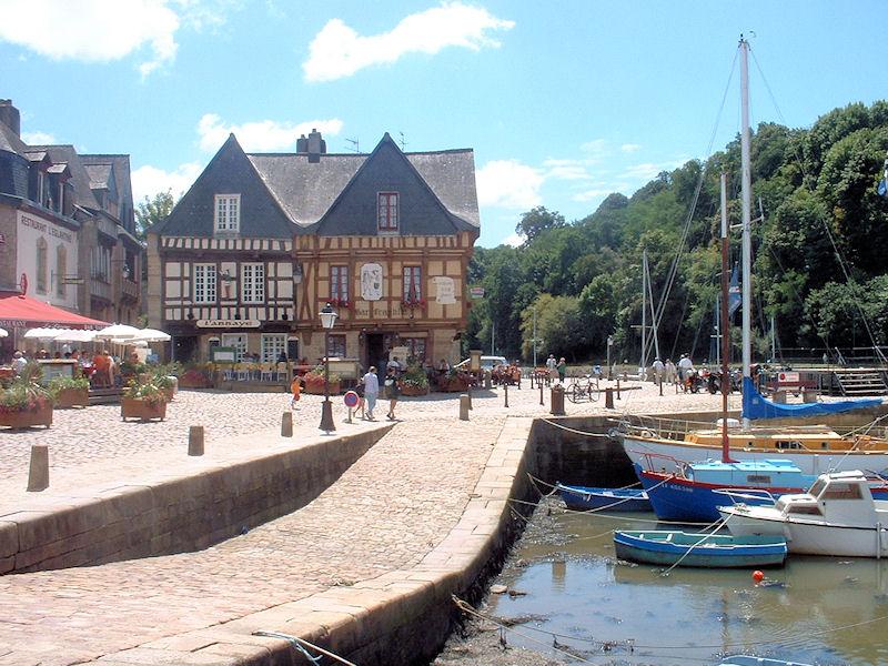 Locations De Vacances Proximit Port Saint Goustan Auray