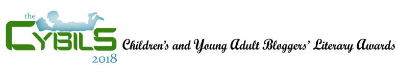 2018 Cybils logo