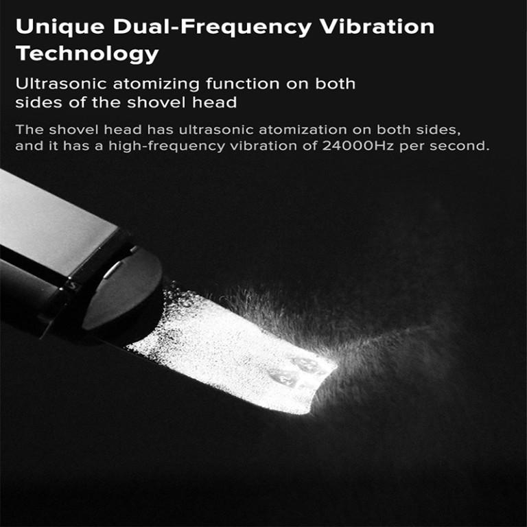 Ultrasonic Skin Scrubber Xiaomi inFace MS7100-6