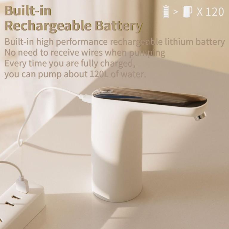 5 Gallon Water Jug Pump Xiaomi Mijia 3life-7