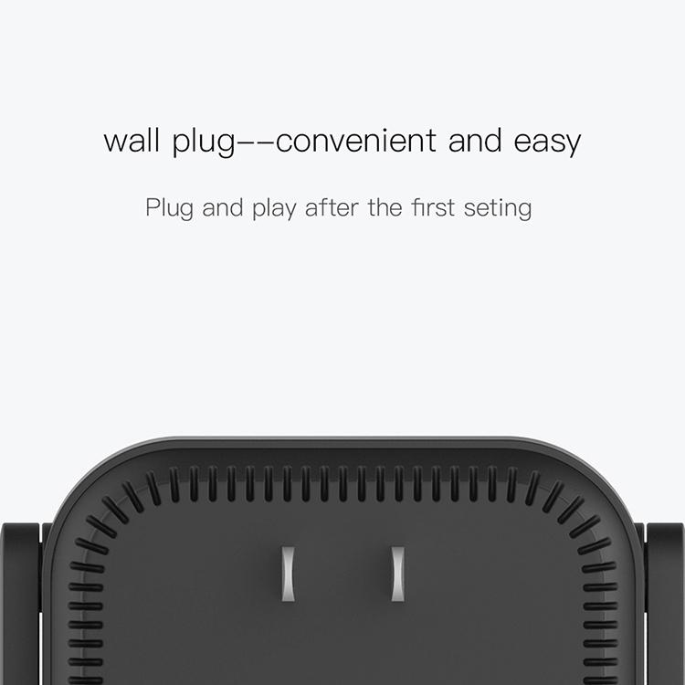 WiFi Booster Xiaomi Mijia 300M Pro-6
