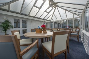 Chichester Yacht Club Bar and Restaurant