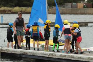 RYA Youth courses