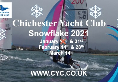 CYC Snowflake 2021 Cancelled – back in 2022!