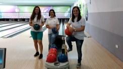 3rd Bowling meeting