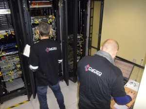 operation data center