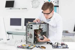 Prestataire informatique