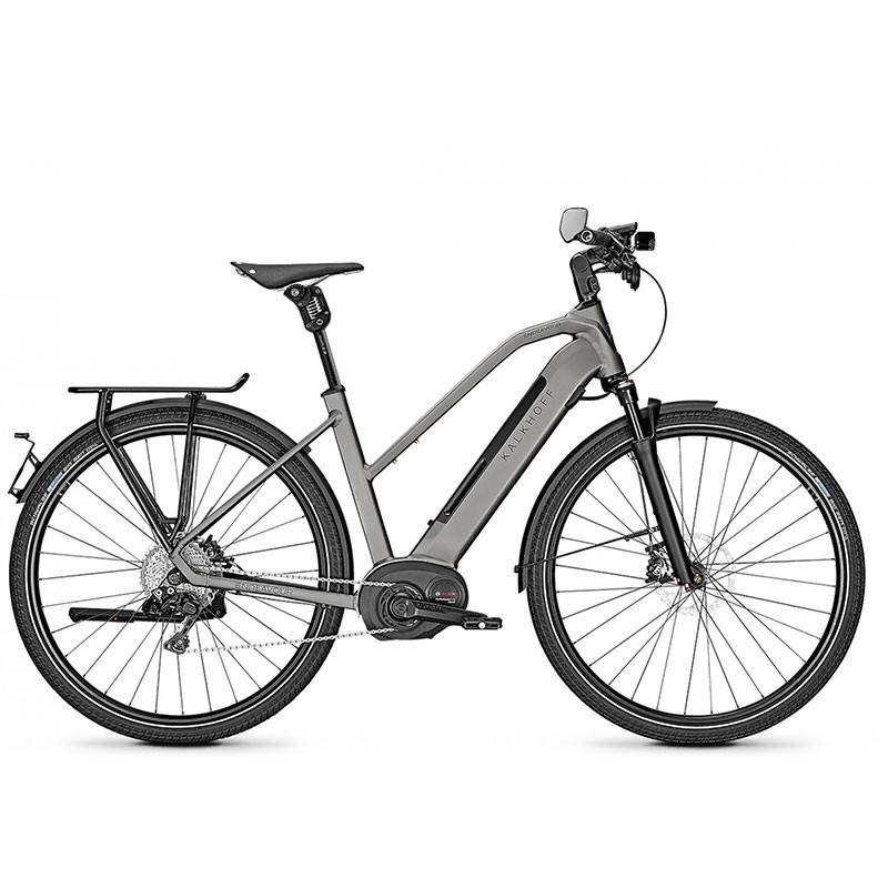 Découvrez le Speed Bike Kalkhoff Endeavour 5.B Excite45