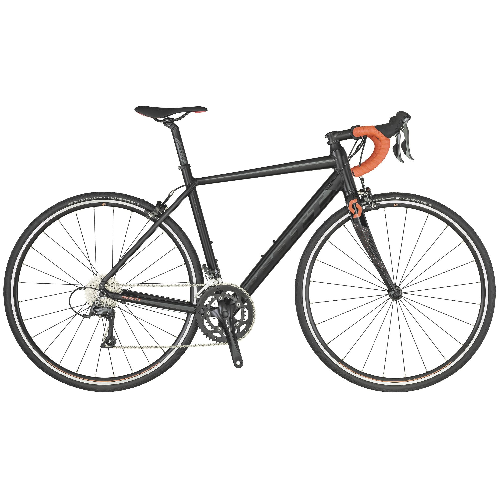 SCOTT Contessa Speedster 35 Womens Road Bike 2019