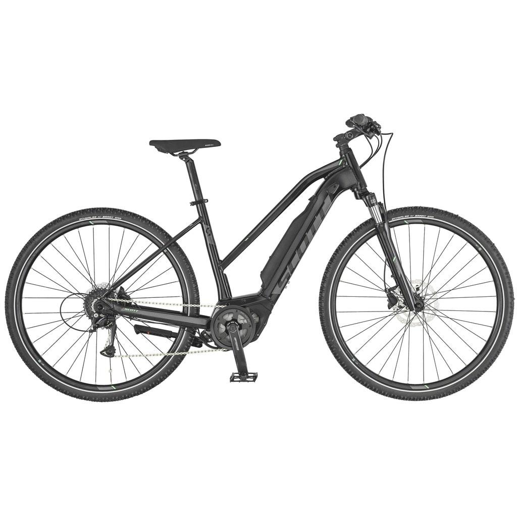 SCOTT Sub Cross eRide 30 Lady Bike 2019