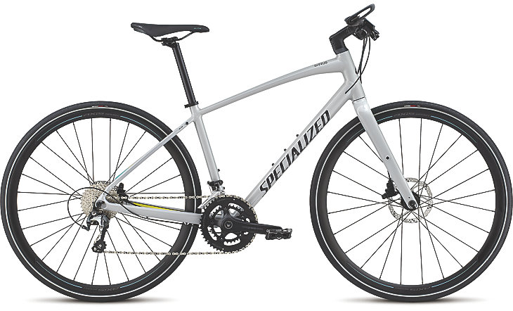 2018 Specialized Womens Sirrus Elite Alloy Hybrid Filthy