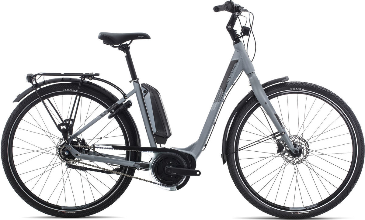 Orbea Optima Asphalt 20 2019 :: £2299.00 :: Electric Bikes