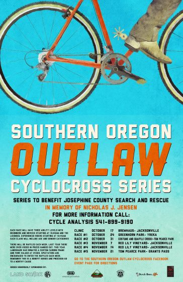 Southern Oregon Outlaw Cyclocross Series