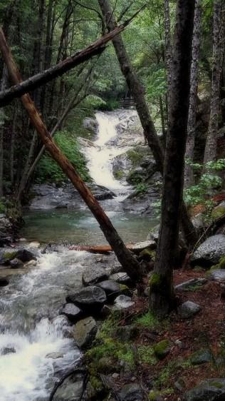 Medium Falls