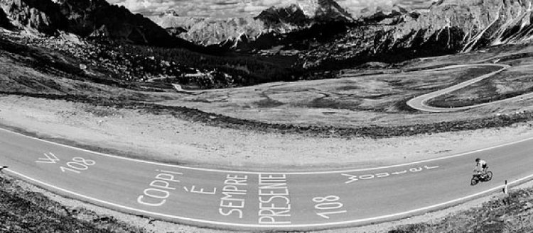 Cycleboredom | Jered Gruber, The Giro, & The Shot - The Shot In Question