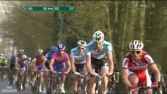 Cycleboredom | Screencap Recap: Dwars Door Vlaanderen & E3 Prijs Vlaanderen - Harelbeke - Height Doping