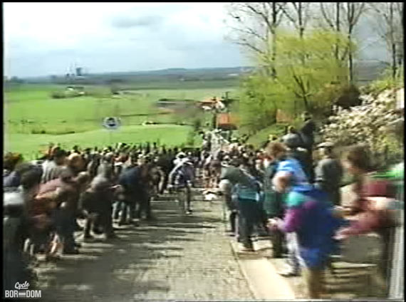 Cycleboredom | RETROFETISH: The 1998 Ronde van Vlaanderen