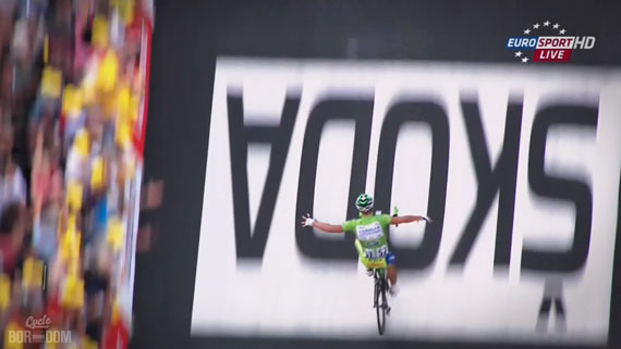 Cycleboredom | Tour in Microdose: Stage 6 - Hulk Unleashed