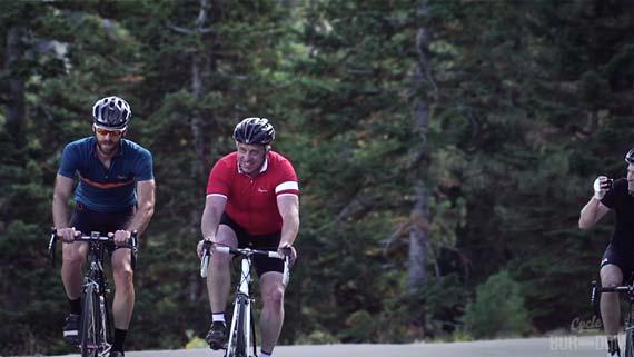 Cycleboredom   Rapha Continental & Greg LeMond in Nevada