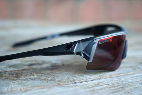 First Look: Spy Optic Screw Glasses | Cycleboredom - The Sleekness