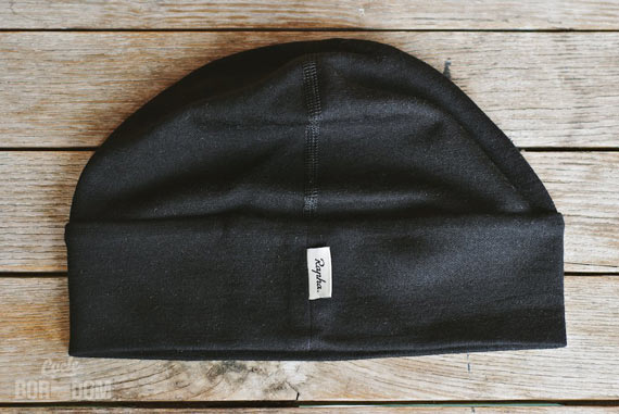 What I'm Riding: The Winter Hit List - Rapha Merino Hat