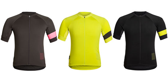 Rapha: Spring/Summer 2013 - Pro Team Jerseys