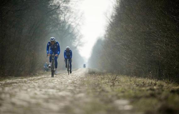 L'Ennui Roubaix de l'Ennui - FDJ Reconnoiter