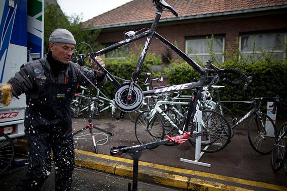 L'Ennui Roubaix de l'Ennui - Tenspeed Hero Time NXRS