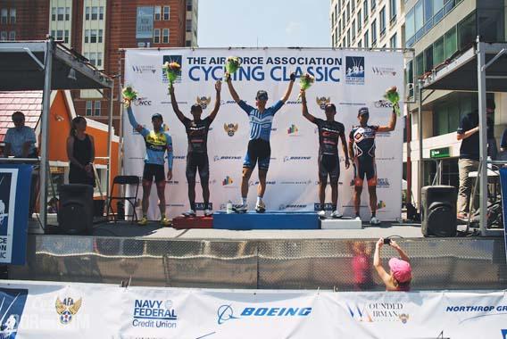 Photoset: 2013 Air Force Cycling Classic - Clarendon Cup