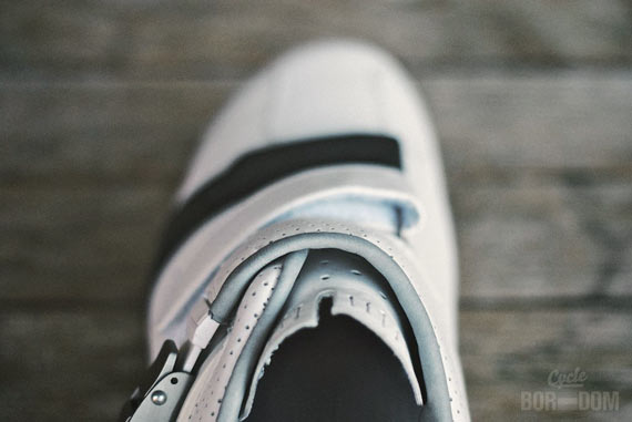 First Look: Rapha Grand Tour Shoes - Invitation