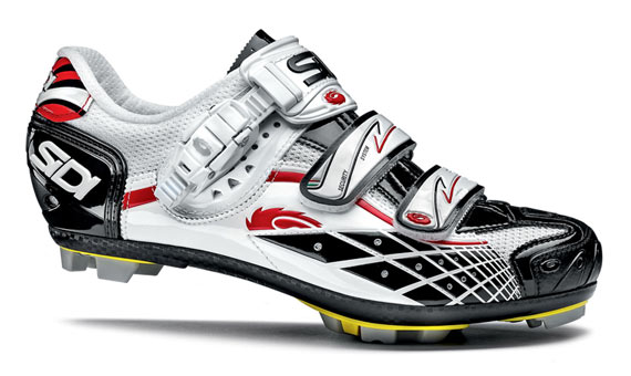 INTERNET: These Are Your Favorite CX Shoes - Sidi Spider