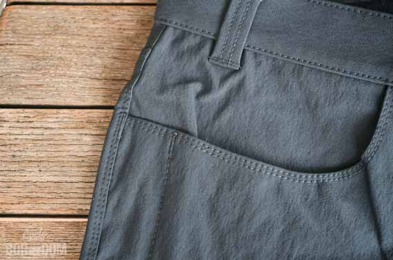 First Look: swrve Durable Cotton Slim Fit Trousers