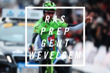 Ras Prep: Gent-Wevelgem 2014