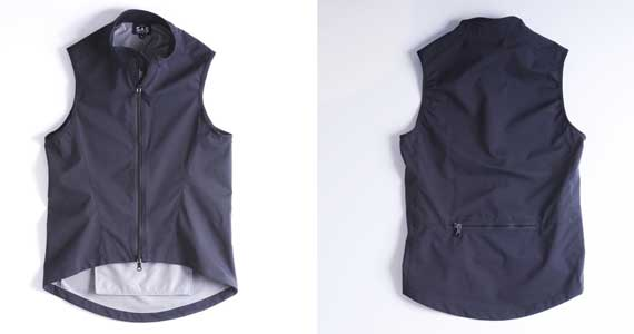 Released: Search and State S1-V Riding Vest