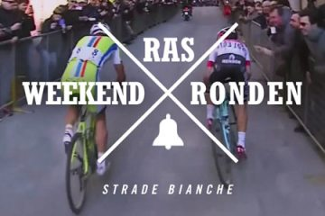 Screencap Recap: Strade Bianche 2014