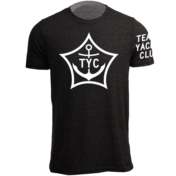 Shirt of the Week: Team Yacht Club The Tee