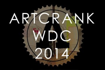 ARTCRANK Washington DC 2014