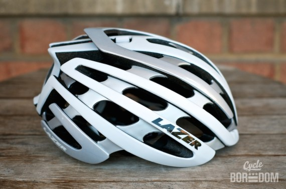 First Look: Lazer Z1 Helmet