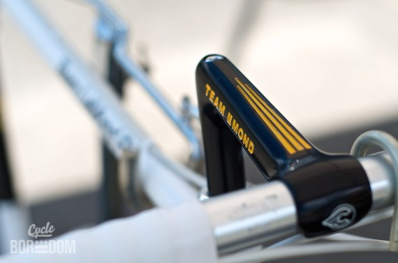 #InTheShop: Team LeMond Pro at Velo Classique