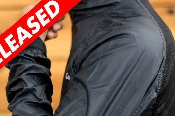 Released: Cadence Pinehurst Wind Jacket