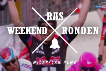 Screencap Recap: Milan-San Remo 2015