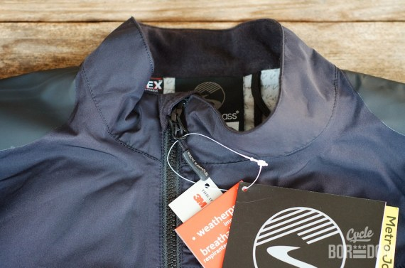 First Look: Showers Pass Metro Jacket