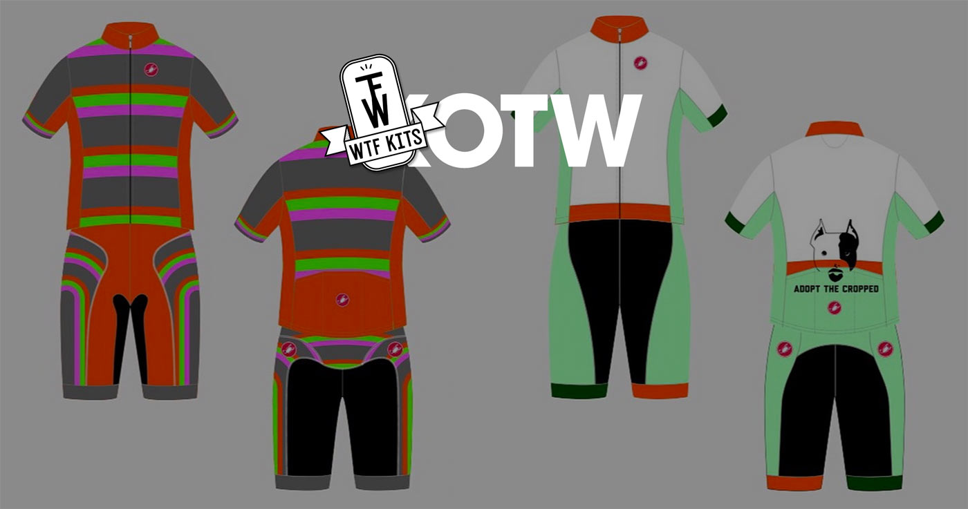 WTFKOTW: @crusty_p_o_v & @alyssasevern's Kits Voor Wilma Sue