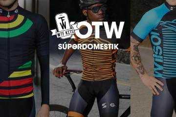 WTFKOTW: The @superdomestik súperkits Collection