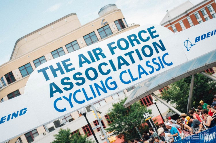 Photoset: 2015 Air Force Association Cycling Classic - Clarendon Cup
