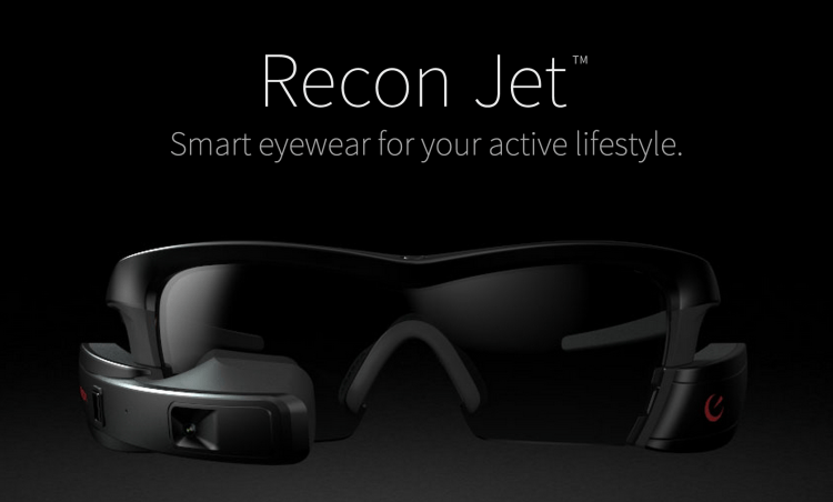 Released: Refuel - Smart Nutrition App For Recon Jet