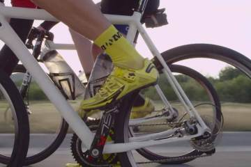 Cannondale Drops A Lefty-Equipped Gravel Bike