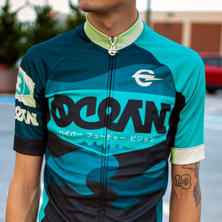 WTFKOTW: Ocean Infinite Team Kit
